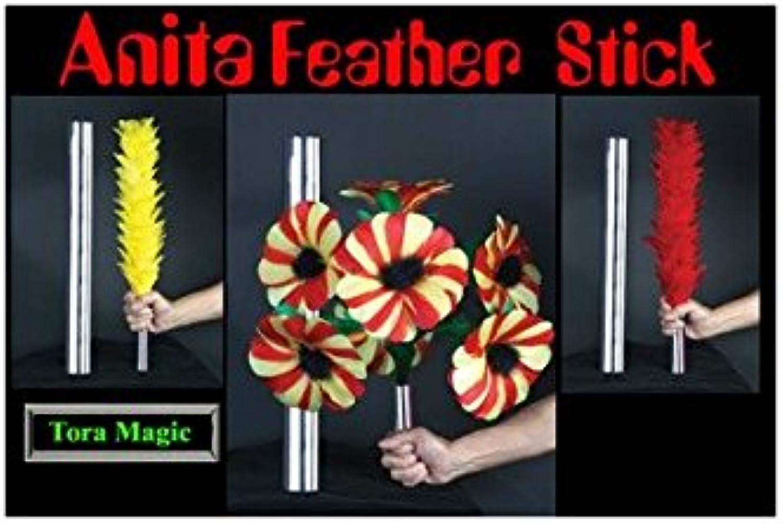 Anita Feather Stick - Tora
