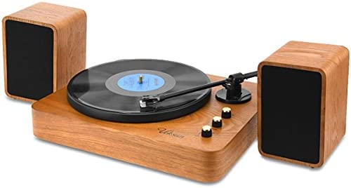 Top 10 Best amplifier record player
