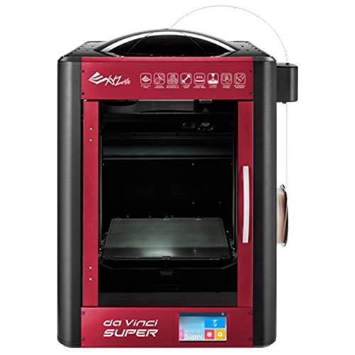 XYZprinting da Vinci super fabrication additive imprimante 3D