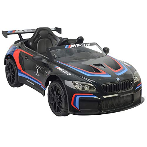 National Products BMW M6 GT3 in Black