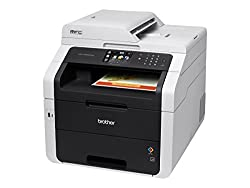 Awesome Brother MFC-9330CDW Printer Review