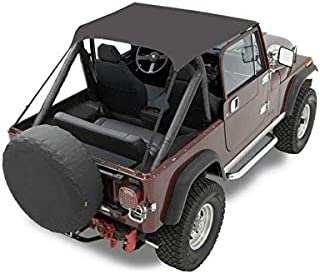 Best 76 cj5 soft top Reviews