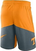 NIKE Tennessee Vols Dri-Fit Orange Classic Shorts (Medium)
