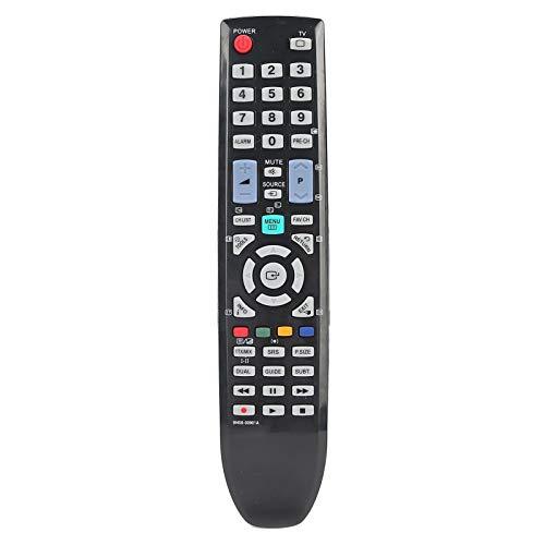 Estink Control Remoto de TV, Accesorio de Repuesto para Control Remoto portátil, Resistente al Desgaste y Duradero, para BN59‑00849A / BN59‑00706A / BN59‑00475A / BN59‑00877A