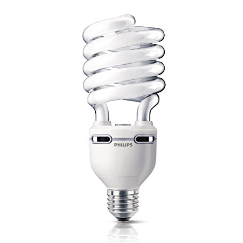 Philips Energiesparlampe TORNADO HIGH LUMEN, 75 Watt - 75W / E40 / 840