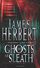 The Ghosts of Sleath by James Herbert (2007-05-01)
