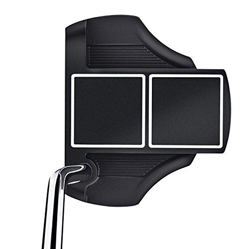 Product Image 2: Cleveland Golf Men's Smart Square Heel Shafted Mallet Putter