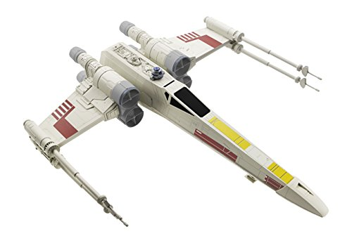 Hasbro A8798EU4 - Star Wars Rebels Hero X-Wing, 31 Zoll