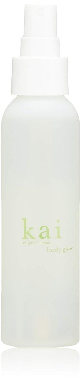 凝縮する衝動優雅なkai fragrance(カイ フレグランス) ボディグロー 118g