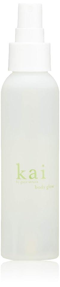 ゴネリル浅い朝kai fragrance(カイ フレグランス) ボディグロー 118g
