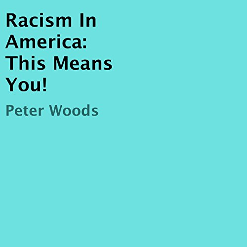 Racism in America cover art