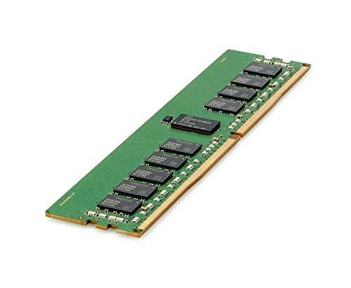 Hewlett Packard Enterprise HPE SmartMemory DDR4 16 Go DIMM 288 Broches 2666 MHz / PC4 21300 CL19 1.2 V mémoire enregistré ECC