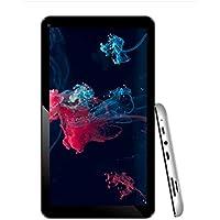 """Prixton T7014QPLUS - Tablet de 7"""" HD (WiFi + 3G, Procesador Rockchip 3126B Quad Core, 1 GB RAM, Memoria Interna de 8 GB, Micro USB, Android 5.1) Color Plateado"""