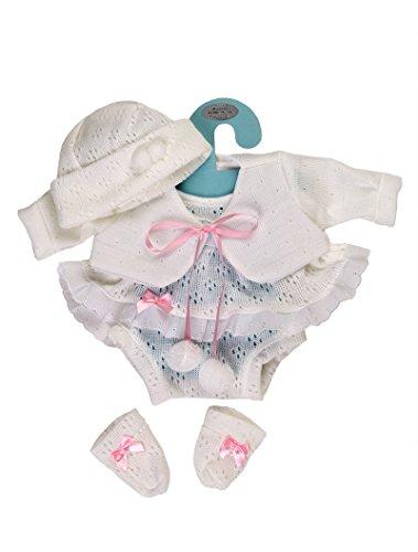 Berbesa - Accesorio para muñeco bebé (T5102)