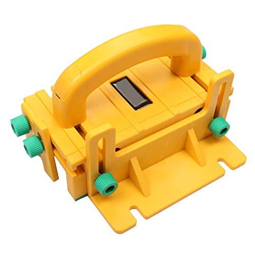 belupai 3D-Sicherheitsschieber, Holzbearbeitung, Klapptischsäge, vertikales Fräsen, Hobelsäge, Schieber, Sicherheits-Zuführer.
