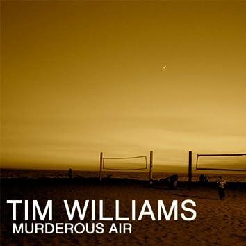 Murderous Air - Single