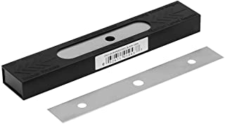 Ettore 6in/15cm PRO+ Carbon Scraper Blades 25 Pack