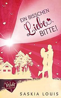 Verliebt in Eden Bay. Ein bisschen Liebe, bitte! // Saskia Louis (05)