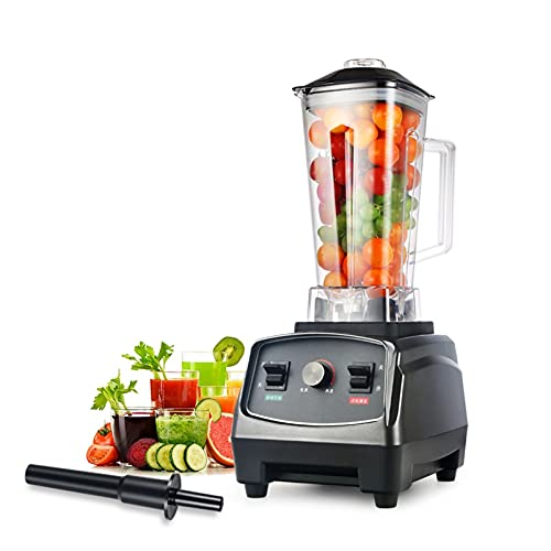 Countertop Blender, High- Speed Smoothie Blender with 70oz Pitcher for Family Size Smoothies...