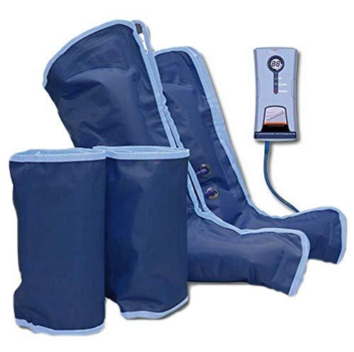 Air Leggy Plus Bottes de Pressothérapie Massage...