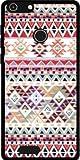 MOBILINNOV Archos 55 Diamond Selfie Bandana indigène Aztec