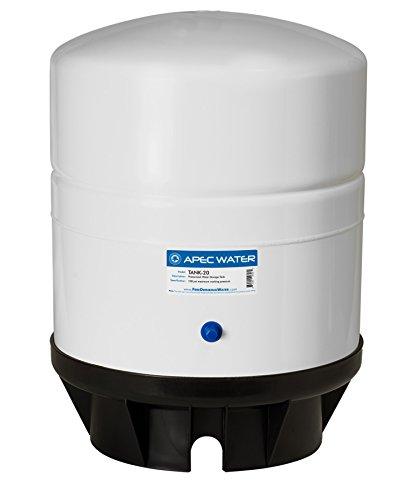 20 gallon water tank - 5