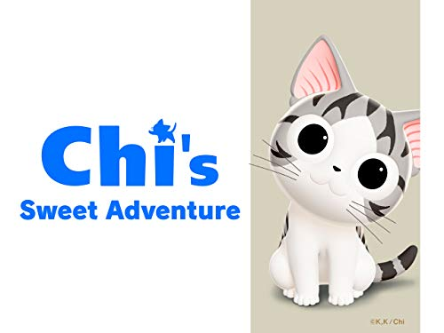 Chi's Sweet Adventure - Season 1