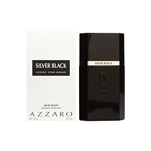 Azzaro Silver Black Eau...