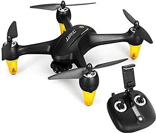 aipipl UAV, Drone HD de Gran Angular WiFi 1080P, transmisión FPV en Tiempo Real, posicionamiento GPS de Modo Dual, Seguimiento automático, Seguimiento de Vuelo de App, cuadricóptero RC