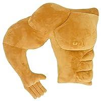 Extrme Innovativ - Das Produkt sieht sehr realitischaus und besteht aus dem wirklichen Körper des Mannes; Nicht nur ein Kissenbezug sondern auch ein Parodie Spielzeug Gute Qualität - Dieses Produkt besteht aus superweichem weichen und geschmeidigen u...
