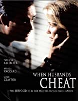 When Husbands Cheat [DVD]