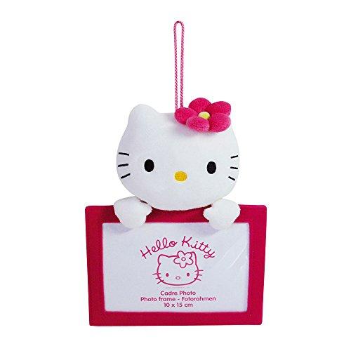 Hello Kitty Lar 021773 Cadre en Forme de 10 x 15