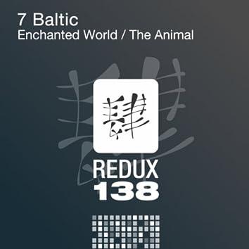 Enchanted World / The Animal