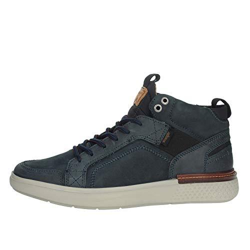Wrangler WM92102A Sneakers Mann Blau 45