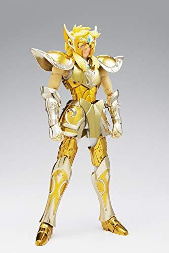 Bandai - Figurine Saint Seiya Myth Cloth - Ex Soul of Gold Saga Geminis Premium Set 20cm - 4573102552815