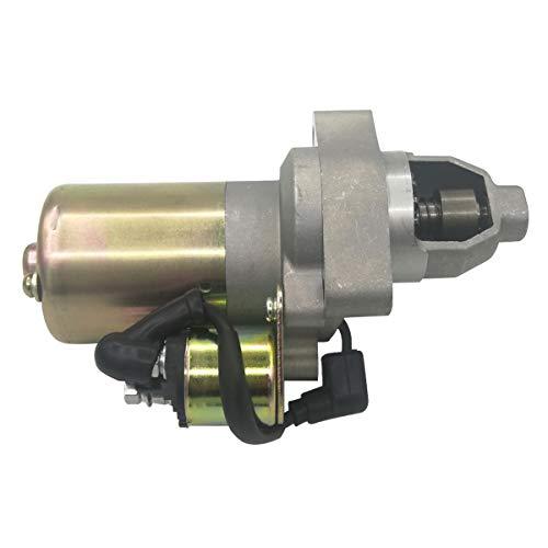 Motor de Arranque de cancelación para Honda GX270 GX240 8.5HP 7.9HP Motor 31200-ZH9-013