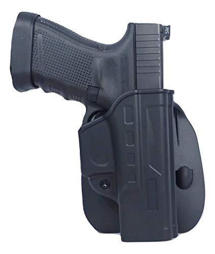 Tactical Scorpion Gear Polymer OWB Fast Draw Holster Fits: Sig Sauer P220 225 226 228 229