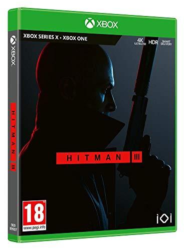 Hitman 3 (Xbox Series X)