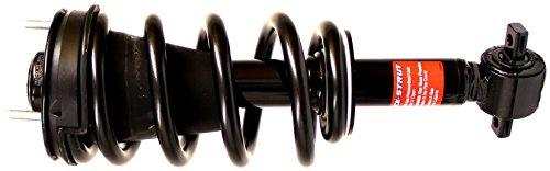 Monroe Shocks & Struts Quick-Strut 139104 Strut and Coil Spring Assembly