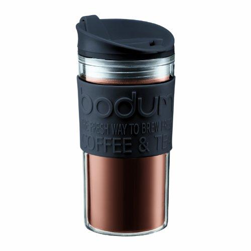 Bodum Spielraum-Becher 0.35 L, 12 Unze - schwarzes 11103-01b ** U.K.IMPORT **