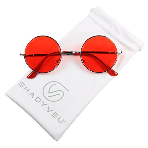 Gafas John Lennon  marca SHADYVEU
