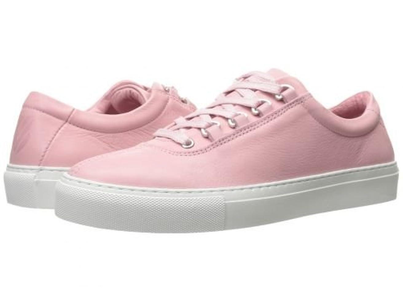 ファシズム誕生日対人K-Swiss(ケースイス) レディース 女性用 シューズ 靴 スニーカー 運動靴 Court Classico - Chalk Pink/Off-White [並行輸入品]