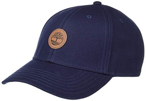 Timberland Men's Baseball Cap, Peacoat, One Size