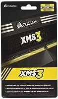 CORSAIR XMS Series デスクトップ用 DDR3 メモリー4GB (2GB×2枚組) CMX4GX3M2A1600C9