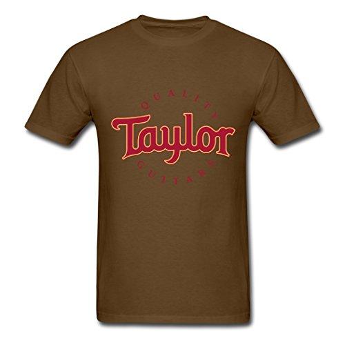 PEDD KINGShirts Heren Taylor Kwaliteit Gitaren T-Shirts
