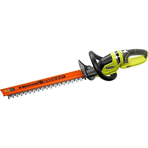 Best Price Ryobi P2660 18V Lithium+ Hedge Trimmer- 22