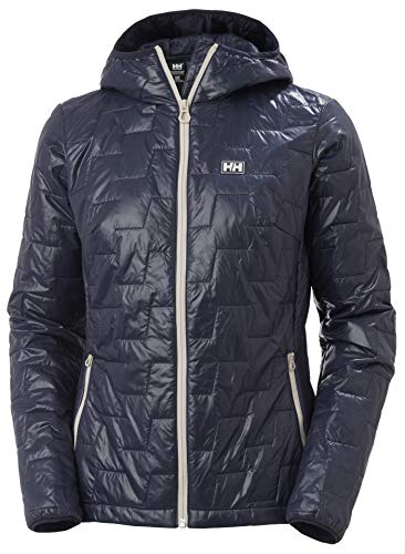 Helly Hansen dames Lifaloft Hooded Insulator jas