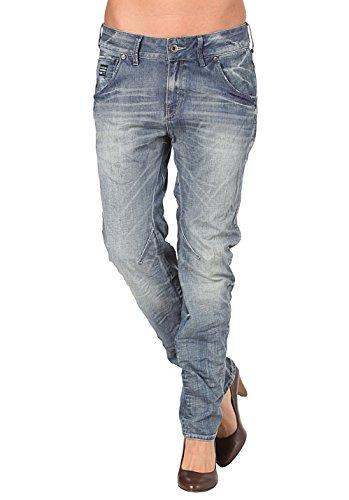 G-STAR RAW Damen Arc 3D Tapered Jeans, Blau (lt Aged t.p. 2231-3017), 30W / 32L