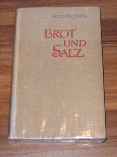 Brot und Salz : 3 Erzählungen.