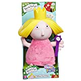 Ben & - Holly 6936 Talking Glow Holly, Multi